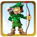 Robin Archer icon