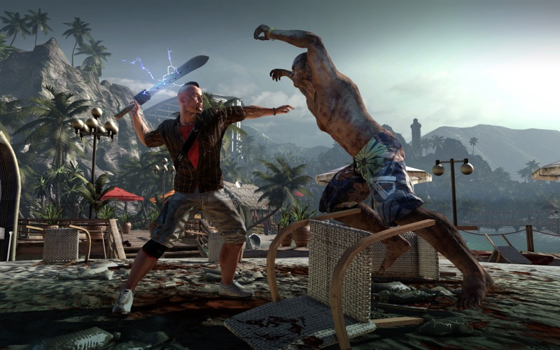 Dead Island GOTY Screenshot