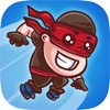 Little Ninja - High Jumping PRO