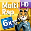 Multiplication Rap 6x HD