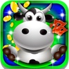 Lucky Farm Slot Machine: Best free big lottery wins,  jackpots and bonuses