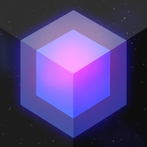 小方块历险记:Edge【3D益智精品】