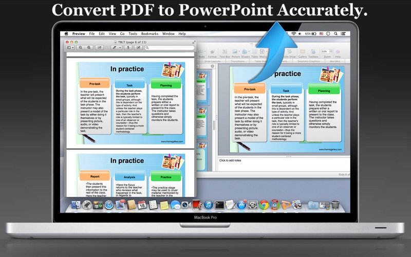 ppt mac cannot export as pdf