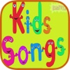 Kids Songs Collection Child Rhyme And Nursery Rhymes Coloring Song for Babies