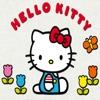 Hello Kitty in Wonderland
