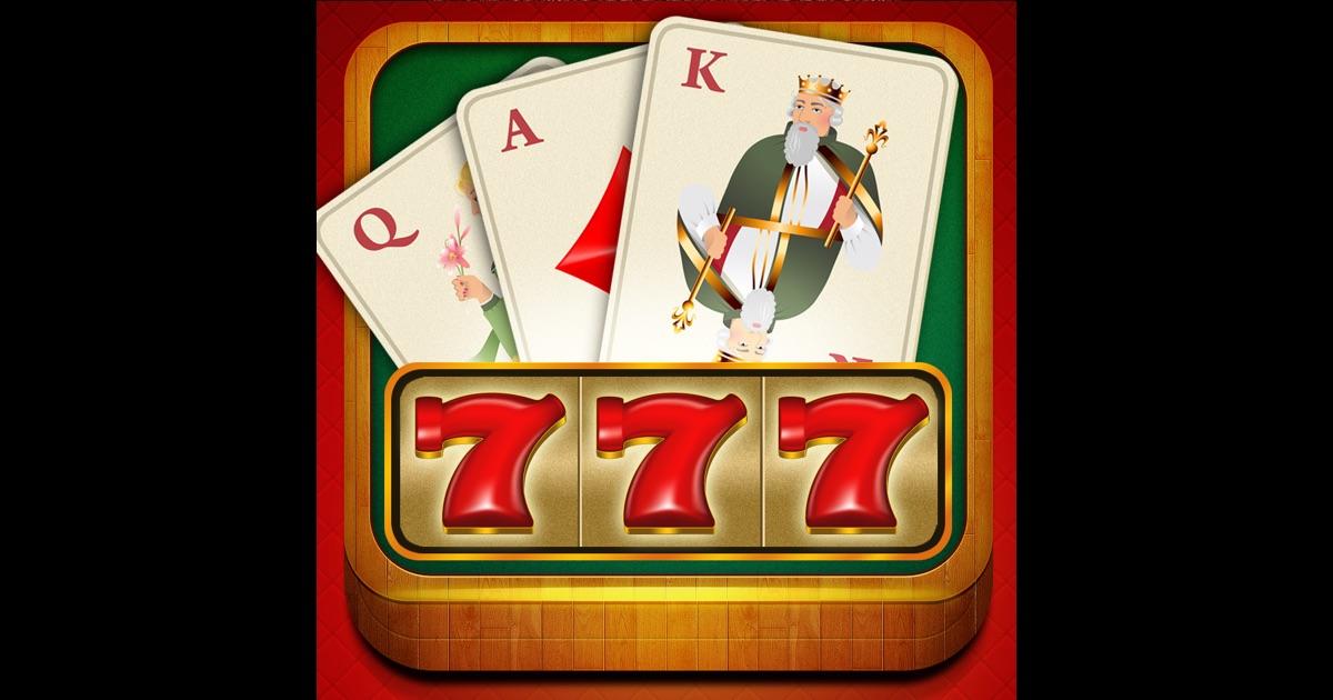 online casino action