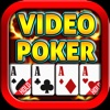 `` A Aces Blazing Video Poker