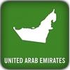 United Arab Emirates GPS Map