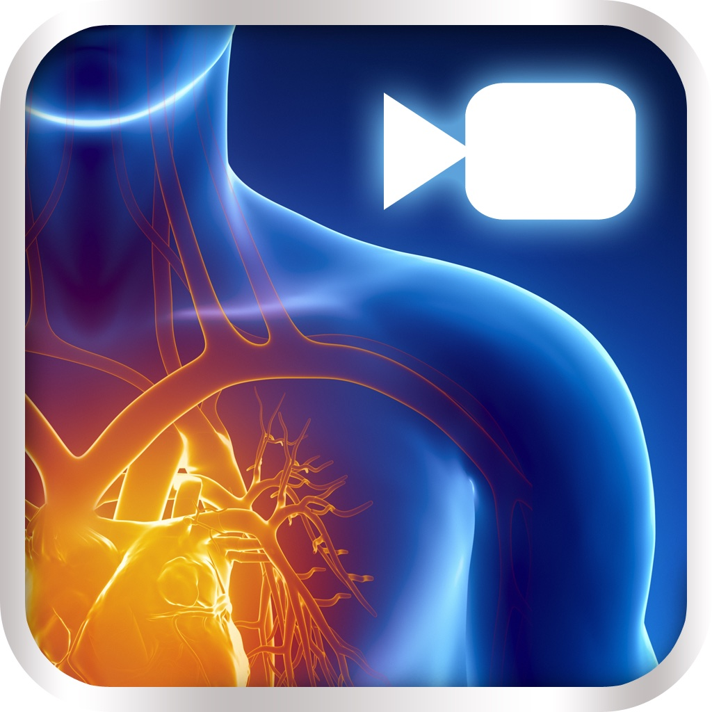MyHeart - Face & Finger Heart Rate / Cardio Monitor