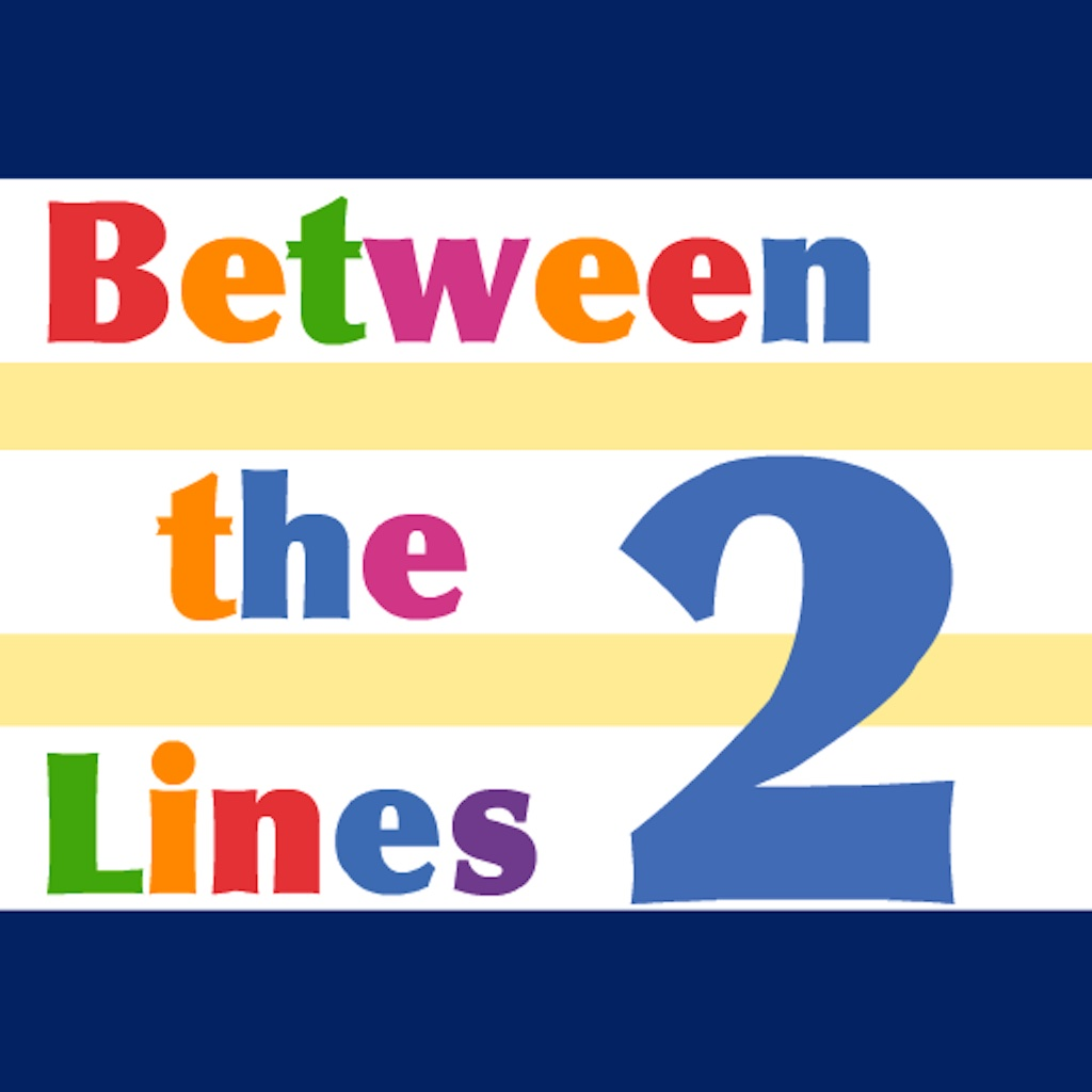Between the Lines Level 2 HD