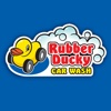 Rubber Ducky Car-Wash