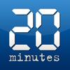 20 Minutes.fr version iPad