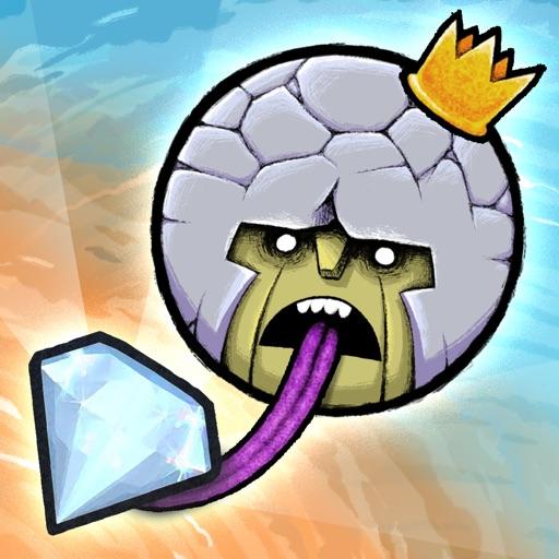 古怪之王:King Oddball