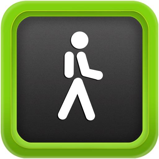 步行追踪:Walk Tracker Pro