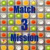 Jelly Match Three Mission