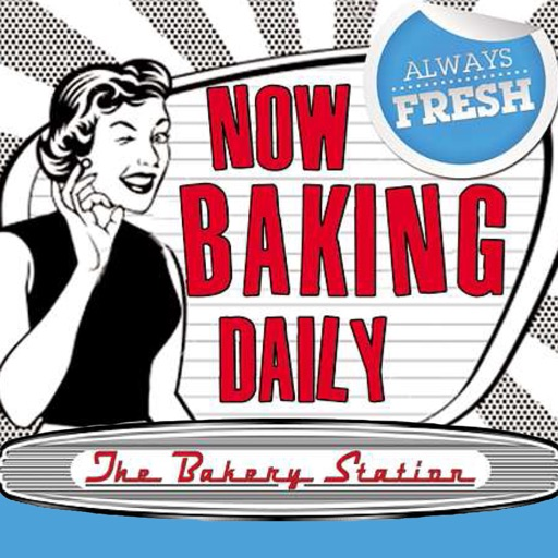 The Bakery Station - Bread & Baked Goods Made Fresh Daily