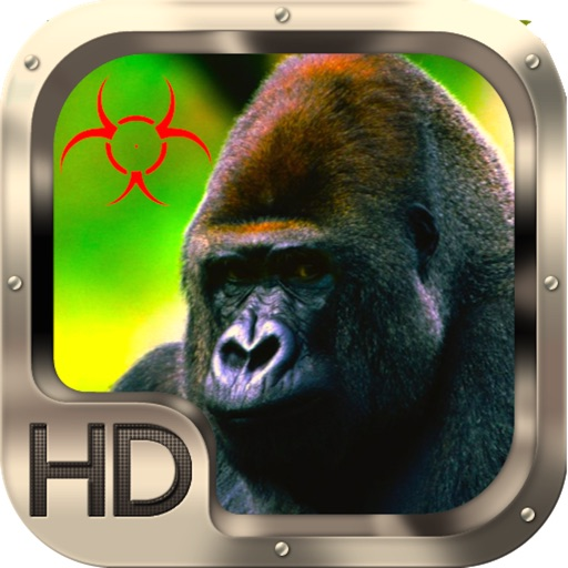 Ace Ape Hunter Pro iOS App
