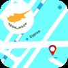 Cyprus Offline Map