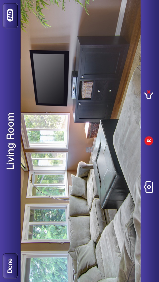 download BT Home Cam appstore review
