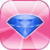 Diamond Catcher - collect diamond,  gold,  fruits,  candies