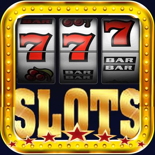Big Trouble Slots Icon