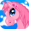Pony Girl Makeover