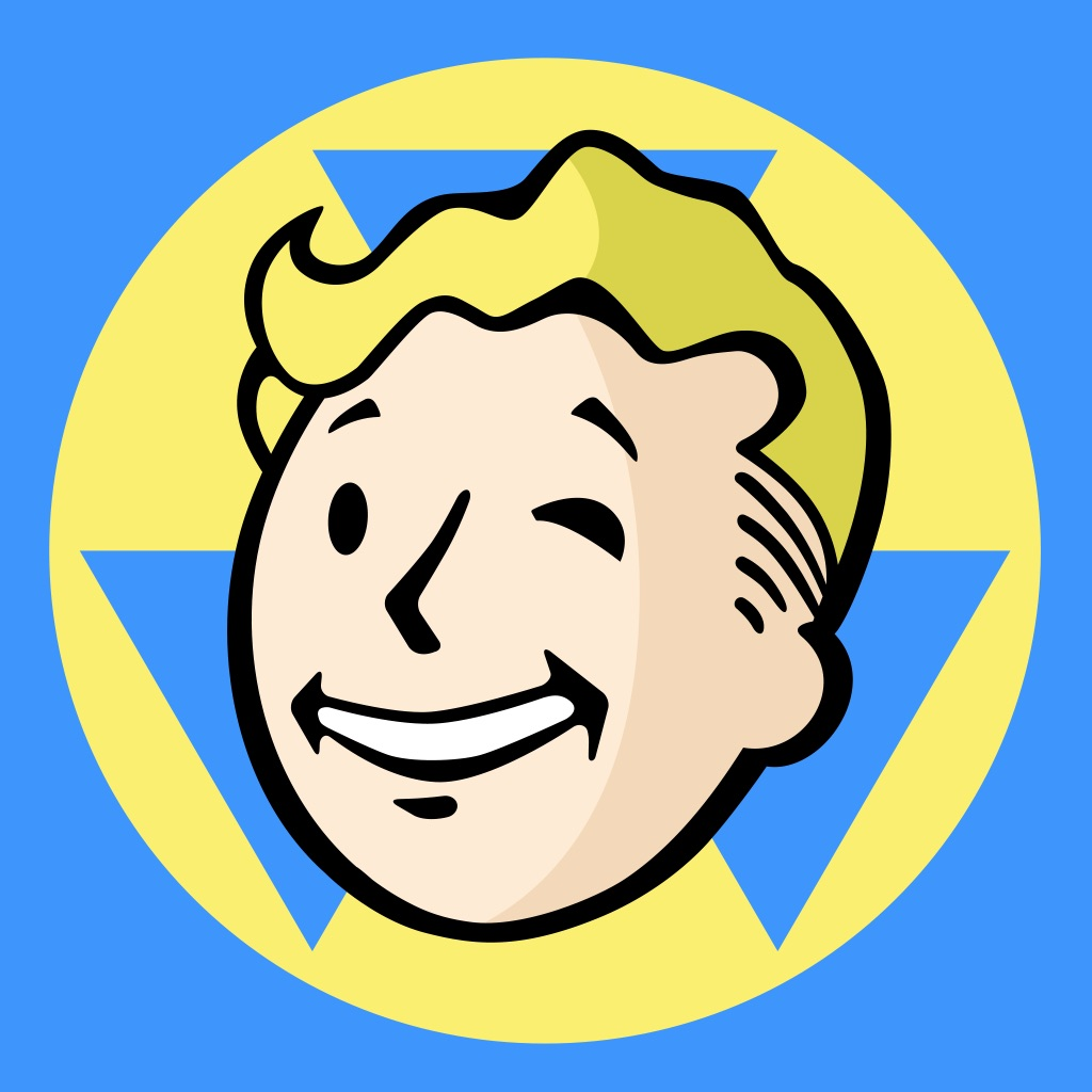 Fallout Shelter App Fallout Shelter on The App