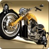 3D Moto Bike Highway  Rider  - Heavy Racing Simulator Free