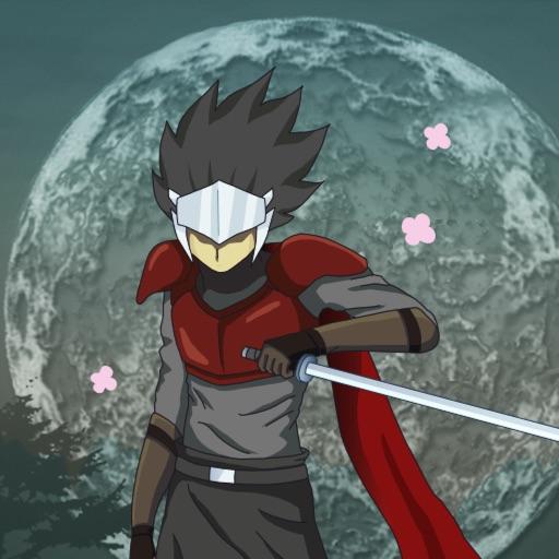 恒河忍者:Ninja Gaiga