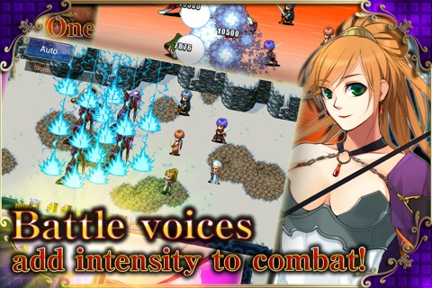 RPG Fortuna Magus screenshot 3