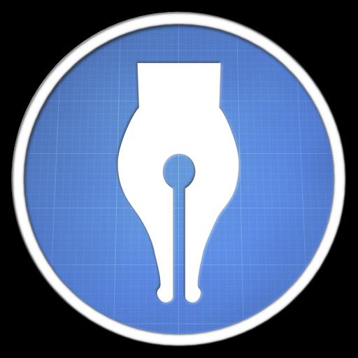 图形设计软件 QBlocks for Mac