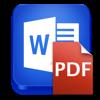 Word to PDF Plus - liu junyi