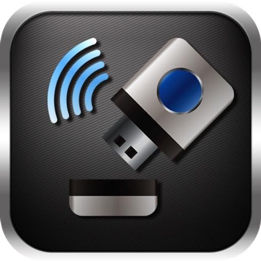 无线U盘:USB & Wi-Fi Flash Drive【文件传输】