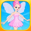 Mermaid,  Fairy & Princess: Free Matching Games for Preschool Girls
