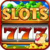 As Farm Casino Slot,  Blackjack,  Roulette: Free Game!