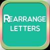 New Rearrange Letters Fun