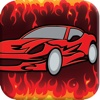Mini Game Racing Memo Game for Hot Wheels