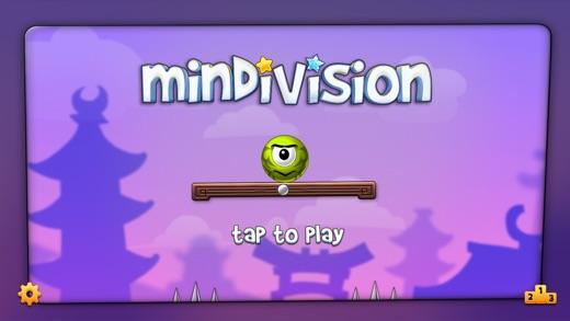 Mindivision Screenshot