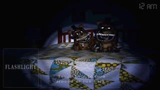 Five Nights at Freddys 4 screenshot1