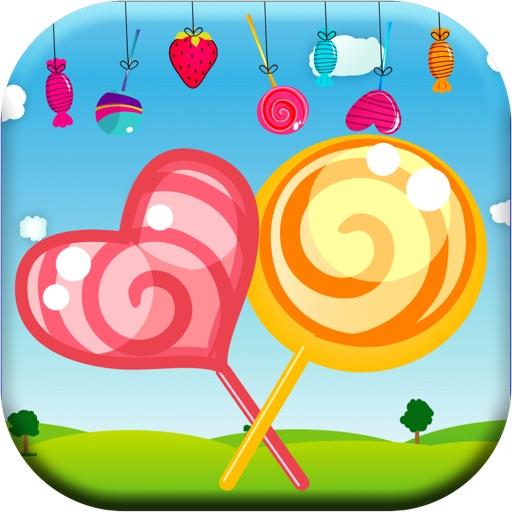My Little Candy Crack Full iOS App