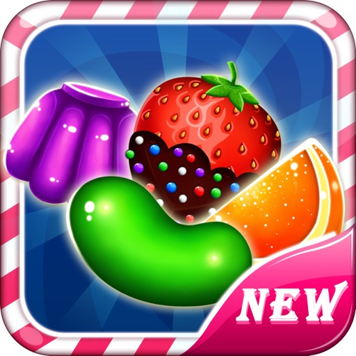 Candy vs. Zombies iOS App