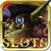 Slots & Poker : Lucky Spin the Wheel with Big Win!