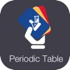 Periodic Table Flashcards Pro with 118 Elements. Now with Progress Tracking and Spaced Repetition Score!