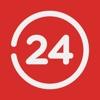 24horas.cl iOS App