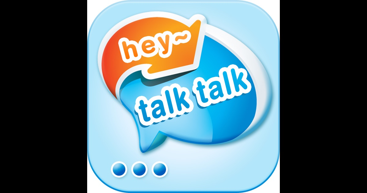 talk to foreigners app