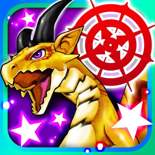 Hocus Pocus Blaster! iOS App