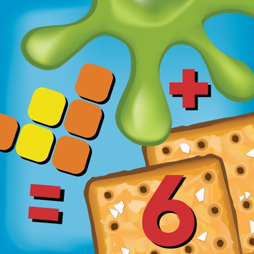 Crackers And Goo - Multiplication and Addition Math Skills Practice