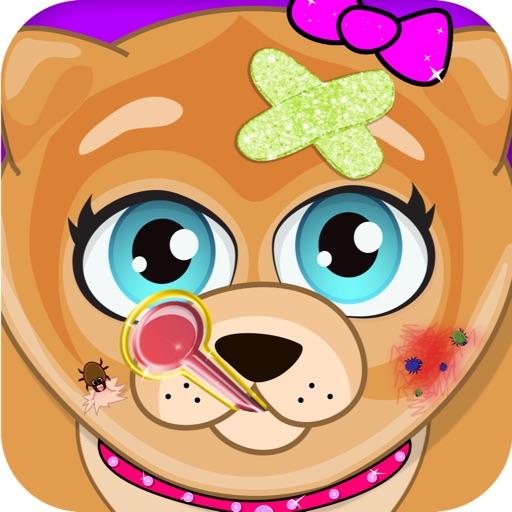 Celebrity Pet Vet - Animal Doctor's Office iOS App