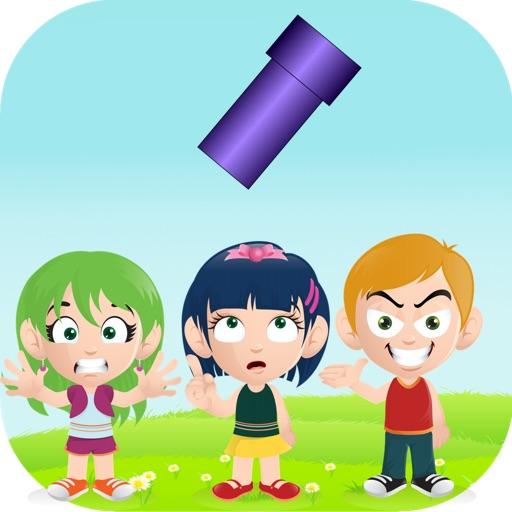 Flappy's Revenge iOS App