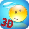 3D Stickers,  i Funny Rage,  Meme & Troll Faces,  Emoji & Emoticon